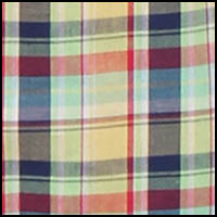 Catania Plaid