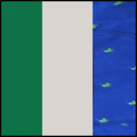 Green/Grey/Royal