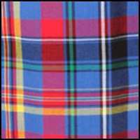 Meadwell Plaid
