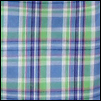 Nantes Plaid