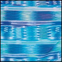 Oceana Multi Blue