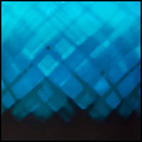 Underwater Plaid Aqua