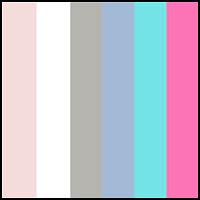 Pastel Pink 686