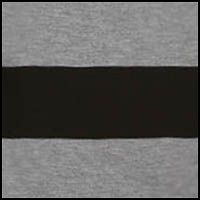 Black Stripe Jersey