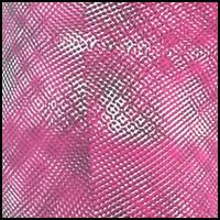 Pink Halftone