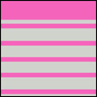 Grey RibbonPink Stripe