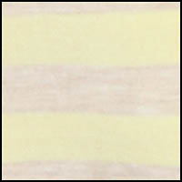 Lemon Yellow Stripe