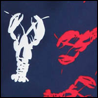 Lobster Deep Indigo