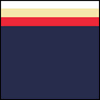 Seaport Multi Stripe