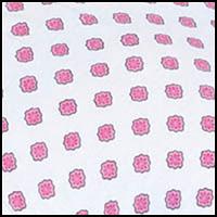 Fancy Begonia Pink