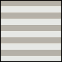 Heather Grey Stripe