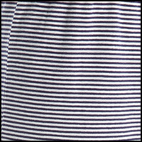 Peacoat Feeder Stripe