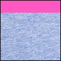 Mirror/Pink/Cloud Gray