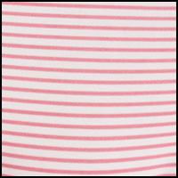 NH Pinkie Stripe Print
