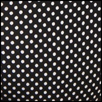 Black/White Pin Dots