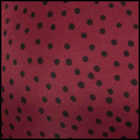 Raisin Dot Print