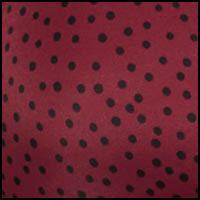 Raisin Dot Print