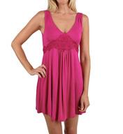 Mystique Intimates Dreamy Short Gown 34904
