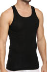 Jersey Athletic Tank Top 3-Pack