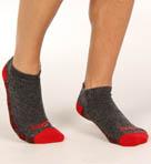Hybrid  Static No Show Sock