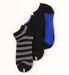 No Show Sock - 3 Pack