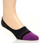 Casual No Show Ped Socks