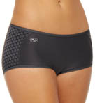 Light and Firm Sport Boyshort Panty