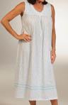 Crystal Dance Sleeveless Ballet Gown