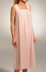 Tea & Crumpets Sleeveless Ballet Nightgown
