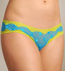 Ibiza Low Rise Hipster Panty