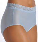 We've Got You Covered Brief with Lace Panty 2-Pack