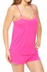 Luscious Lite Camisole Tap Set