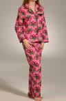 She's My Cherry Pie Flannel PJ  Set