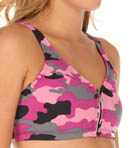 Empower 'Em Barbara Mastectomy Sports Bra