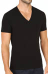 Real Cool Cotton S/S V-Neck T-Shirt