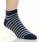 Magic Sneaker Design Sock