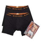 Cyclist Shorts 2 Pack