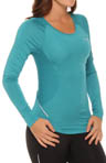 Equilibrium Long Sleeve Top