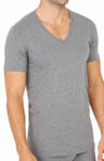 Evolution V-Neck T-Shirt