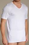 Noblesse V-Neck T-Shirt