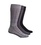 Microfiber Dress Sock 3 Pack