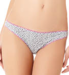 CK One Cotton Bikini Panty