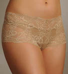 New Seductive Comfort All Lace Hipster Panty