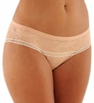 Push Positive Delicate Lace Hipster Panty