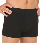 NB Calvin Klein Black Cotton Trunk