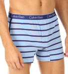 ck one Slim Fit Cotton Stretch Boxer