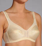 Cotton Lined Soft Cup Sports Bra