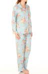 Roseberry Blossom Pajama