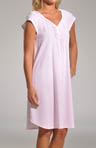 Heart Confetti Short Gown