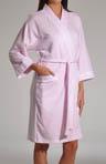 Heart Confetti Short Robe